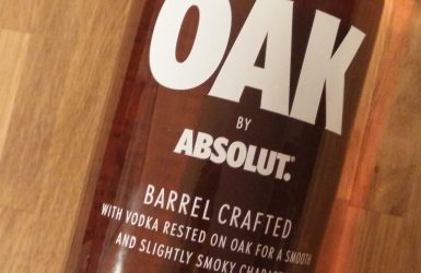 Oak by Absolut – rauer Schwede