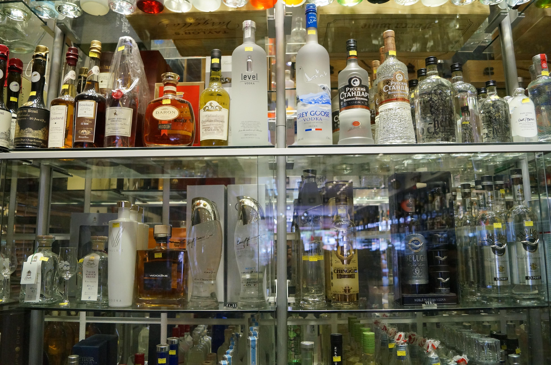 Mit was man Wodka am Besten mischen kann? - Wodkablog.de