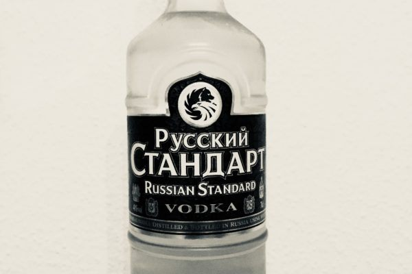 Wodka ist nicht gleich Vodka