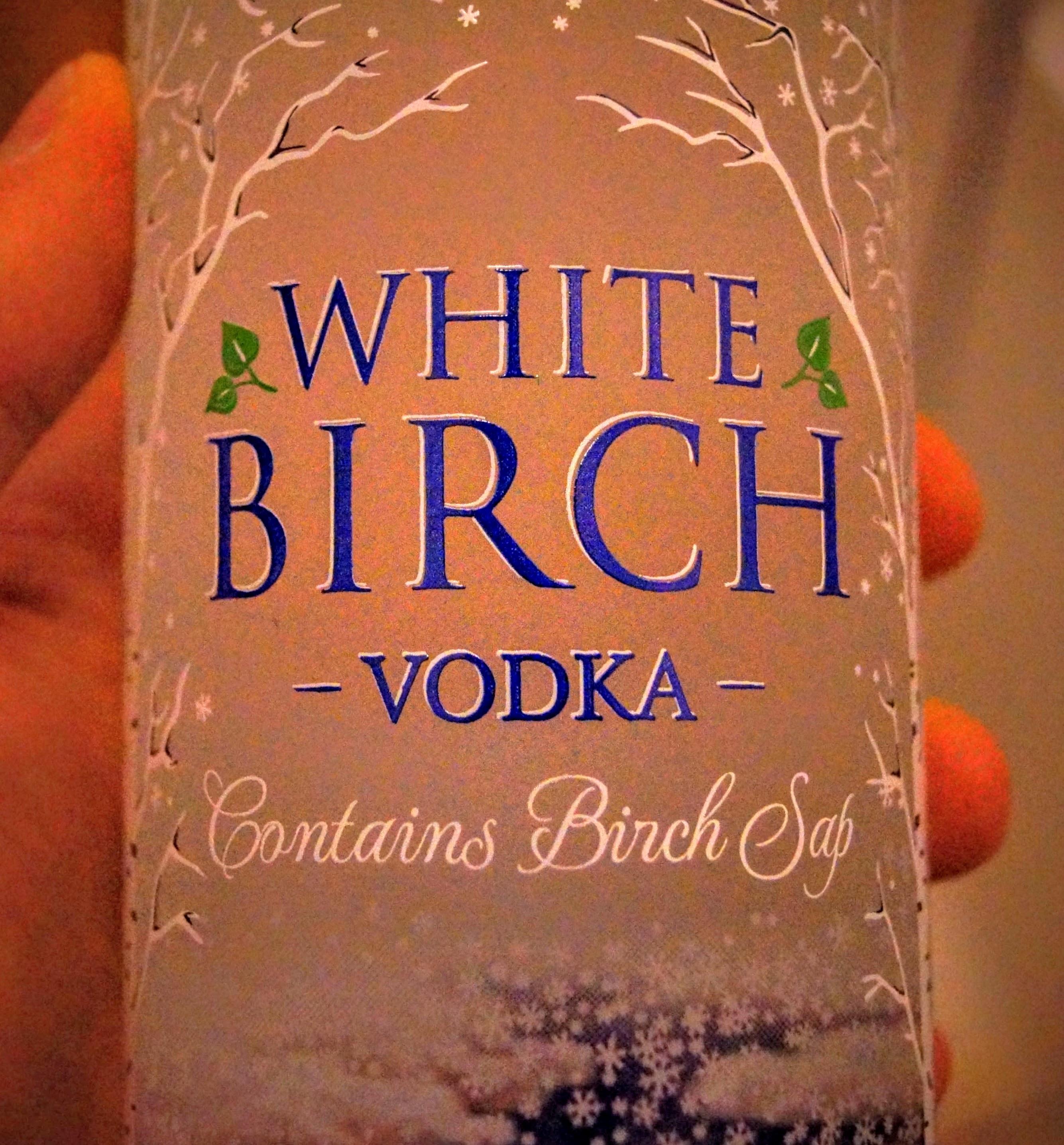 Mit was kann man wodka mischen